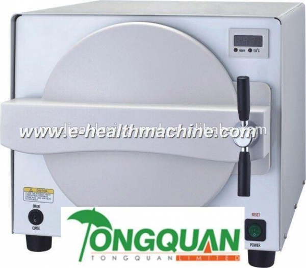 China 2015 Mini Autoclave Class B For Sale MSLPSH03