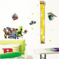 Height Measurement Toy Story