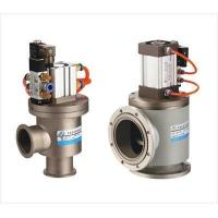 Flapper valve category GDQ series pneumatic high vacuum baffle valve (with Bellows Seal)