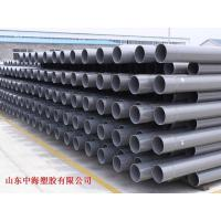 Wholesale Potable water and Irrigation PVC-M water pipe from china suppliers