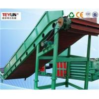 Wholesale HPM-100 Scrap cardboard baler from china suppliers