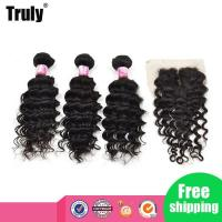 Wholesale Hot selling curly hair weave with color from china suppliers
