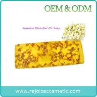 Wholesale Natural All Handmade Supplies Luxury Pental Olive Oil Bar Soap Gift Factory from china suppliers