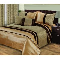 Wholesale Quilt Bedspread Patchwork from china suppliers