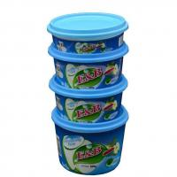 Wholesale Excellent Cleaning Effect Dishwashing Paste For Kitchen Utensils Cleaning from china suppliers