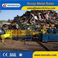 Wholesale Scrap Metal Baler Y83-250UA from china suppliers