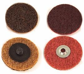 Quality Surface Conditioning Quick Change Discs for sale