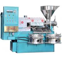 China Automatic Cold Pressed Avocado Oil Extraction Machine on sale