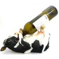 Wholesale Bovine Cow Wine Holder from china suppliers