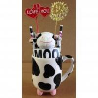 Wholesale Love You Gift Mug from china suppliers