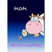 Wholesale The Mom Card from china suppliers