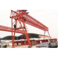 Buy cheap The Electric Hoist Gantry Crane from wholesalers