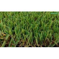 Wholesale 25mm PP and PE Chinese Gloden Supplier Green Nature Decoration Artificial Landscaping Grass from china suppliers