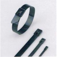 Ball-Lock Polyester Uncoated Ties