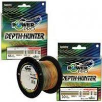 Wholesale Line & Leader PowerPro Depth Hunter Multi-Colored Braid from china suppliers