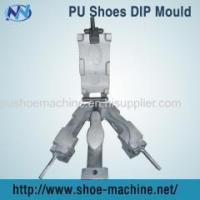 Products dip shoe sole mold