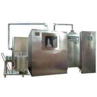 Buy cheap Machinery Stable Performance BY-300-400 Series Pill & Tablet Sugar Coating from wholesalers