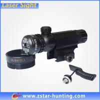 Wholesale Laser Sight and Laser Designator Mini laser sight from china suppliers