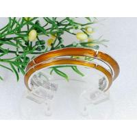 Buy cheap Simple drip Bangles from wholesalers