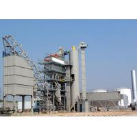 Buy cheap Bypass Asphalt Mixing Equipment from wholesalers