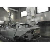 Buy cheap Vehicle coating production line from wholesalers