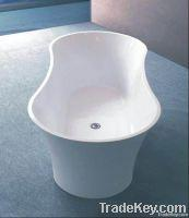 Wholesale Artificial Stone Bathtub/culture Marble Bathtub from china suppliers