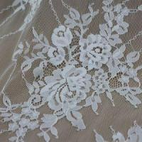 Wholesale Lace Fabric Crochet Eyelash Lace Fabric (E8018) from china suppliers