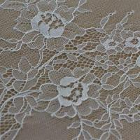Wholesale Lace Fabric Good Quality Crochet Eyelash Lace Fabric (E8010) from china suppliers