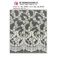 Wholesale Lace Fabric 150cm Nylon Lace Fabric (E8033A) from china suppliers