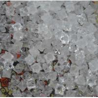 Wholesale Ornaments Crystal merkaba from china suppliers