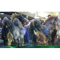 Buy cheap Carving/Engraving Druy horse from wholesalers