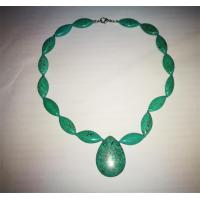 Wholesale Jewelry Series Turquoise bead necklace from china suppliers