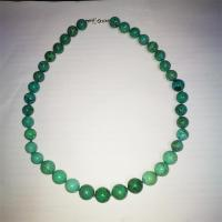 Wholesale Jewelry Series Turquoise loose bead necklace from china suppliers