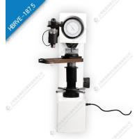 China Electrical or Manual Brinell and Rockwell and Vickers Universal Hardness Tester on sale