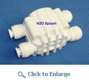 Wholesale Automatic Shut Off Valve from china suppliers