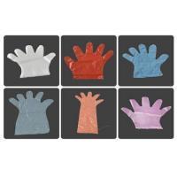 Wholesale 2016 hot sale cheap PE Long Arm Glove /long PE veterinary glove full arm length disposable gloves from china suppliers