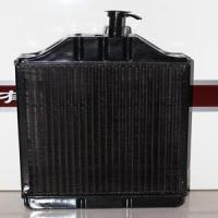 Wholesale Top Sale Radiator For Tractor Parts For Massey Ferguson MF 165 194701M91 506244M91 from china suppliers