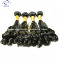 Wholesale 2016 top quality the most popular beautiful flower fumi hair from china suppliers
