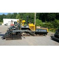 Wholesale Caterpillar AP650B Asphalt Paver from china suppliers