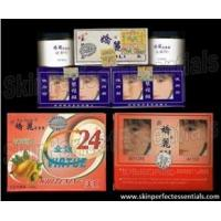 Jiaoli 5 boxes Day and Night Cream w/ 5 pieces Papaya Soap