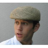 Wholesale CAPS and KNITS Ascot Cap: seagrass from china suppliers