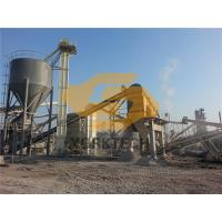 Wholesale Asphalt Mixing Plant Dust Collector from china suppliers