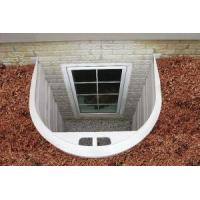 Wholesale Bilco StakWel Egress Window Well from china suppliers