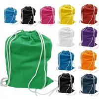Wholesale Cotton Economical Sport Drawstring Pouch Bag 3.02 out of 5 from china suppliers