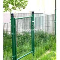 Wire Mesh Fence Fence Gate