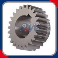 Chemicals Ground Spur Gears Module 3