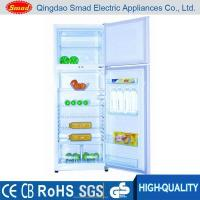Wholesale Appliance best selling home appliances double door refrigerators with locks from china suppliers