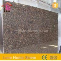 Wholesale Slabs and Tiles Tan Brown 24x24 Granite Tile and Granite Door and Window Frame Design from china suppliers