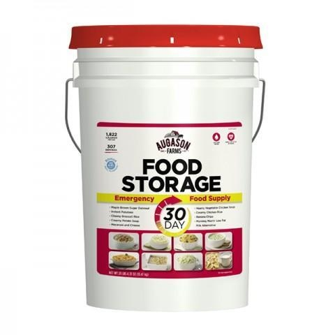 Quality Food Supply Kits 30 Day Food Storage Emergency Food Supply for sale