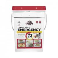 Buy cheap Food Supply Kits 72 Hour 1-Person Emergency Food Supply Kit from wholesalers